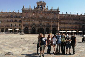 pompilo.com Salamanca